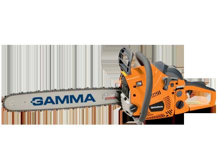 Motosierra Gamma 50 Cc